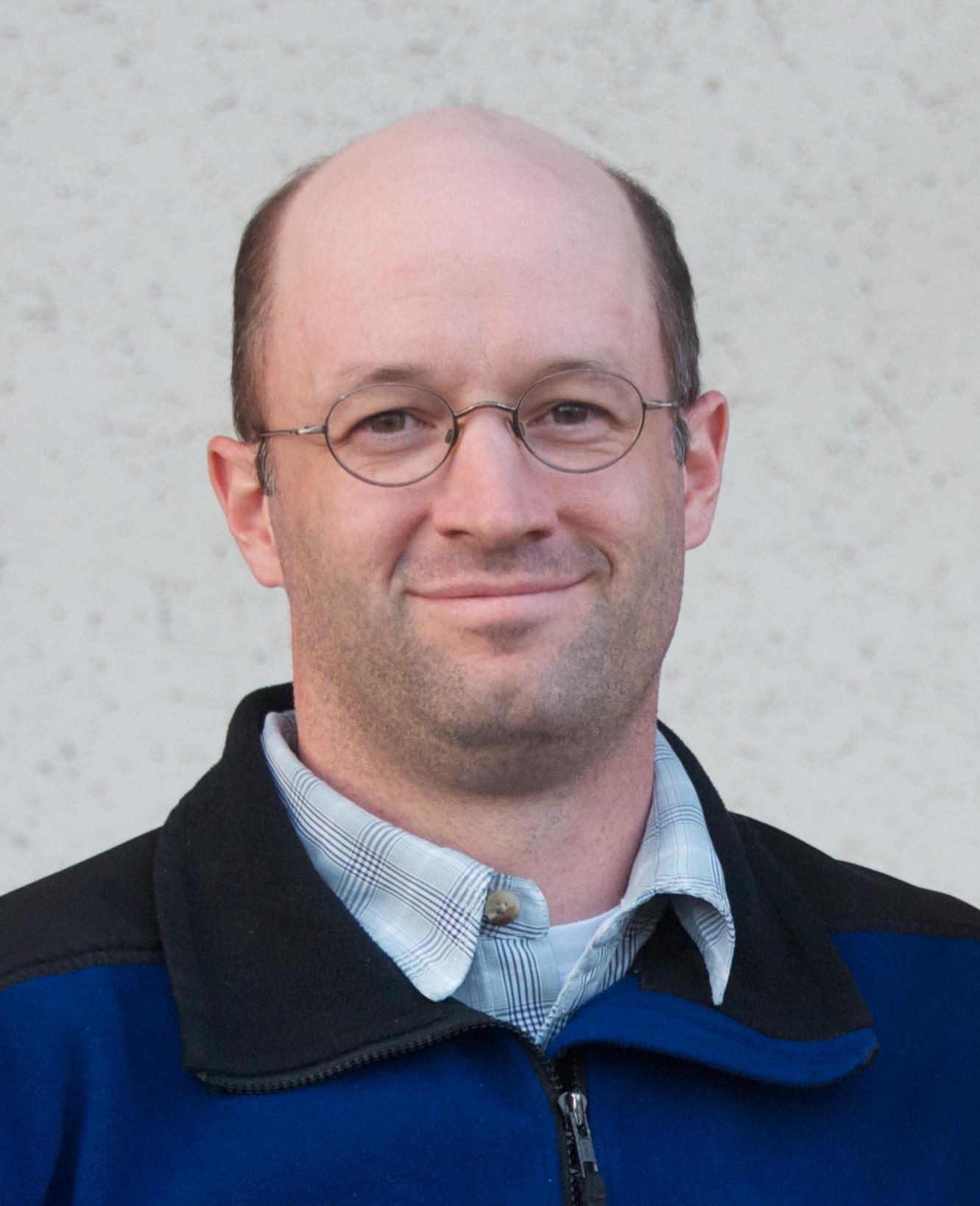 Jared O'Neal