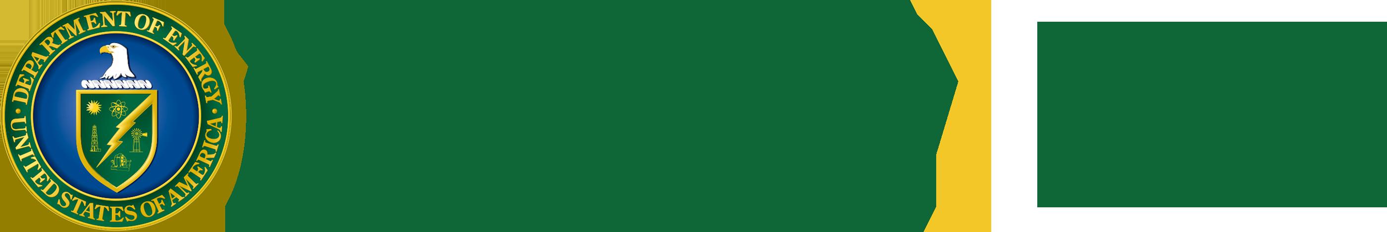 DOE Office of Science logo